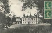 """42 Loire CPA FRANCE 42 """"Noailly, château de la Motte"""""""