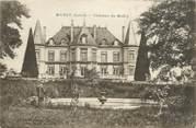 "42 Loire CPA FRANCE 42 ""Mably, château de Mably"""