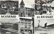 """42 Loire CPSM FRANCE 42 """"Le Bessat"""""""