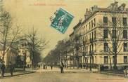 """42 Loire CPA FRANCE 42 """"Saint Etienne, cours Victor Hugo"""""""