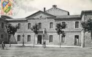 """42 Loire CPSM FRANCE 42 """"Montbrison, hôtel de ville"""""""