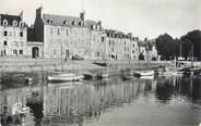 """56 Morbihan CPSM FRANCE 56 """"Vannes, le port"""""""
