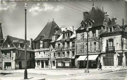 "CPSM FRANCE 56 ""Pontivy, place du Martray"""