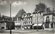 "56 Morbihan CPSM FRANCE 56 ""Pontivy, place du Martray """