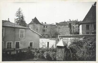 """CPSM FRANCE 39 """"Saint Amour, la tour Guillaume"""""""