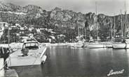 """06 Alpe Maritime CPSM FRANCE 06 """"Beaulieu sur Mer"""" / CARTE PUBLICITAIRE / BATEAU"""