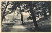 "57 Moselle CPA FRANCE 57 ""Moyeuvre Grande, promenade du Conroy"""