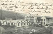 """38 Isere CPA FRANCE 38 """"Saint Geoire en Valdaine, l'usine de Champet"""""""