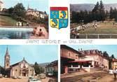 """38 Isere CPSM FRANCE 38 """"Saint Geoire en Valdaine """""""