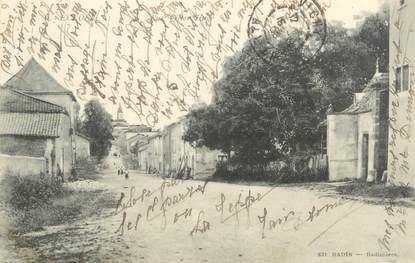 "CPA FRANCE 38 ""Eclose, rue Victor Hugo"""