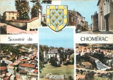 "CPSM FRANCE 07 ""Chomérac"""