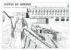 """CPM FRANCE 69 """"Ecluses de Vaux en Velin, canal de Jonage"""""""