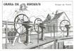 """CPM FRANCE 59 """"Canal de Roubaix, écluse du Triest"""""""