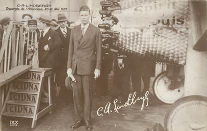 CPA AVIATION / Lindbergh