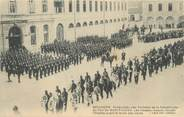 """25 Doub CPA FRANCE 25 """"Besançon, funérailles des victimes de la catastrophe du Fort de Montfaucon"""""""