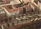 """11 Aude CPSM FRANCE 11 """"Narbonne, maison de retraite Les Mimosas"""""""