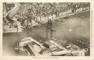 """13 Bouch Du Rhone CPA FRANCE 13 """"Marseille, le pont Transbordeur"""""""