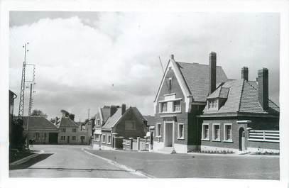 """CPSM FRANCE 80 """"Mairie de Proyart"""" / DOS NON CP"""
