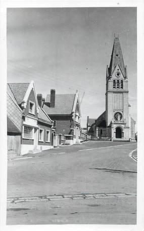 """CPSM FRANCE 80 """"Eglise de Proyart"""" / DOS NON CP"""
