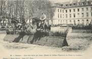 """49 Maine Et Loire CPA FRANCE 49 """"Saumur, saut des haie par deux"""""""