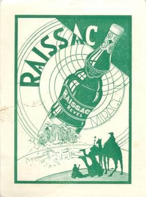 "CPA FRANCE 31 ""Revel, distillerie Raissac"""
