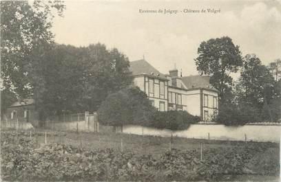 """CPA FRANCE 89 """"Environs de Joigny, château de Volgré"""""""