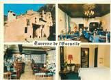 """34 Herault CPSM FRANCE 34 """"Saint Guilhem le Désert, Taverne de l'Escuelle"""" / HOTEL RESTAURANT"""