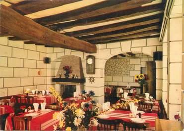 """CPSM FRANCE 41 """"Rilly Sur Loire, hôtel restaurant de l'Espérance"""""""