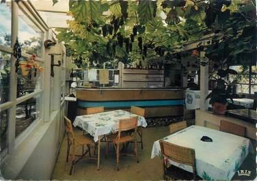 """CPSM FRANCE 17 """"Ronce Les Bains, restaurant le Mus du Loup"""""""