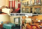 """74 Haute Savoie CPSM FRANCE 74 """"Evian Les Bains, hôtel Continental"""""""