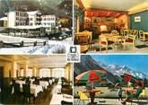 """74 Haute Savoie CPSM FRANCE 74 """"Chamonix, hôtel de l'Arve"""""""