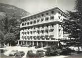 """73 Savoie CPSM FRANCE 73 """"Brides Les Bains, l'hôtel des Thermes"""""""