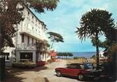"29 Finistere CPSM FRANCE 29 ""Locquirec, l'hôtel des Bains """