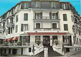 """65 Haute PyrÉnÉe CPSM FRANCE 65 """"Lourdes, hôtel Jeanne d'Arc"""