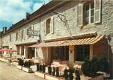 """95 Val D'oise CPSM FRANCE 95 """"Payrac, hostellerie de la paix"""""""