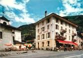 """73 Savoie CPSM FRANCE 73 """"Sainte Foy, hôtel Arpin"""""""
