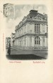 """17 Charente Maritime / CPA FRANCE 17 """"Rochefort"""" / CAISSE D'EPARGNE"""
