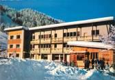 """74 Haute Savoie CPSM FRANCE 74 """"Morzine, home d'enfants Florimont"""""""