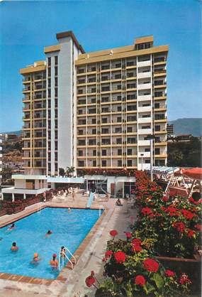Cpsm les canaries t n rife puerto de la cruz hotel orotava espagne iles canaries ref - Hotel orotava puerto de la cruz ...