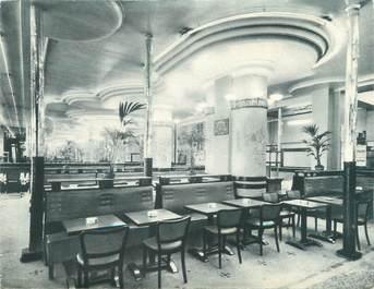 """CPSM FRANCE 75010 """"Paris, restaurant Aux armes de Colmar"""""""
