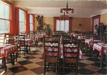 """CPSM FRANCE 34 """"Lunel, hôtel restaurant Les Routiers"""""""