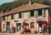 """25 Doub CPSM FRANCE 25 """"Nans sous Sainte Anne, hôtel des sources du Lizon"""""""