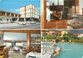 """Italie CPSM ITALIE """"Riva del Garda, hotel restaurant Luise"""""""