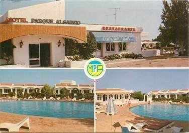 """CPSM PORTUGAL """"Algarve, Motel Parque Algarvio"""""""