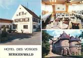 "67 Ba Rhin CPSM FRANCE 67 ""Birkenwald, hôtel restaurant des Vosges"""