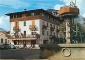 """74 Haute Savoie CPSM FRANCE 74 """"Saint Gervais les Bains, hôtel Couttet"""""""