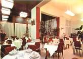 """12 Aveyron CPSM FRANCE 12 """"Millau, restaurant buffet de la gare"""""""