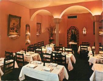"""CPSM FRANCE 75001 """"Paris, restaurant Le Soufflé"""""""