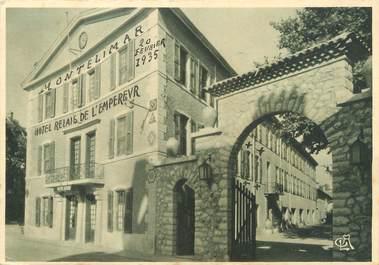 """CPA FRANCE 26 """"Montélimar, hôtel Le Relais de l'Empereur """""""