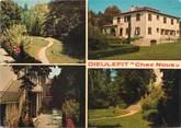 """26 DrÔme CPSM FRANCE 26 """"Dieulefit, hôtel Chez Nous"""""""